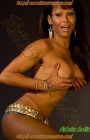 Travesti Michelle Davilla 6